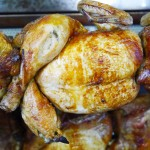 Pollos Asados en Roquetas de Mar