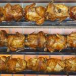 Pollos para llevar en Roquetas de Mar